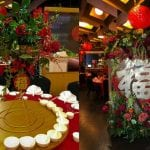 Chinese New Year Event Design and Setup at the Christchurch Casino