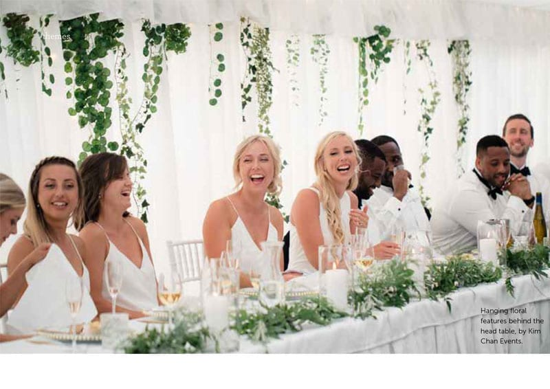 Your Wedding Your Style as featured in Canterbury Bride